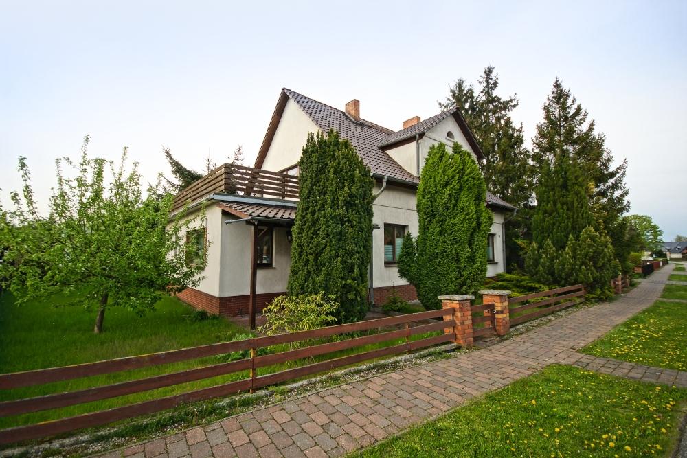 Ferienwohnung Herrenhaus EG Mönkebude
